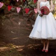 Love Me Love My Wedding – Be My Valentine Shoot