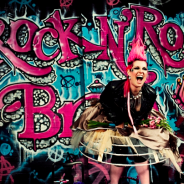Rock and Roll Bride -The Rock N Riot Shoot